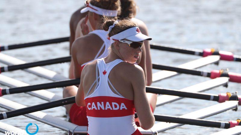Le rêve olympique à la portée de Marilou Duvernay-Tardif